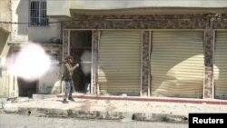 Зіткнення іракських сил і бойовиків в Мосулі