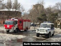 Сложилось впечатление, что пожарных пригласили, чтобы потушить огонь негодования не попавших на прием к Памфиловой
