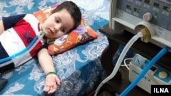بیماری اسامای زیرمجموعه دیستروفی بر اندام تنفسی بیمار اثر مخرب دارد.