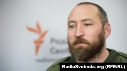 Мирослав Гай, заступник голови Ради військового резерву при Генштабі ЗСУ
