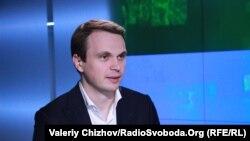 Микола Давидюк, політолог