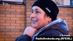 Ірина Бурлака, рідна сестра дружини Гройсмана