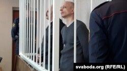 Аляксандар Грэковіч і Мікалай Літошык
