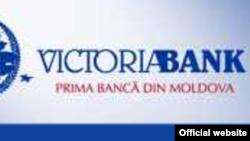 Moldova, Victoriabank, logo