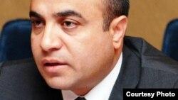 Член Комиссии по помилованию при Президенте Азербайджана, депутат Азай Гулиев
