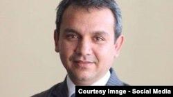 نادر نادری، عضو هیئت صلح افغانستان
