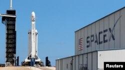 SpaceX провела черговий запуск