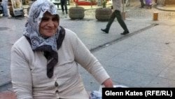 Istanbul resident Remzi Kibar