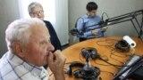 Vladimir Beşleagă, Lidia Kulikovski şi Iulian Ciocan.