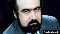 Бывший начальник Научно-исследовательского центра Министерства обороны Эльчин Халилов.
