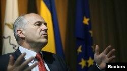 The UN's International High Representative for Bosnia Valentin Inzko