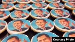 Quirky Campaign Merchandise