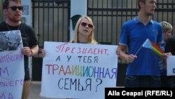 Ці стала меней гамафобіі ў Беларусі?