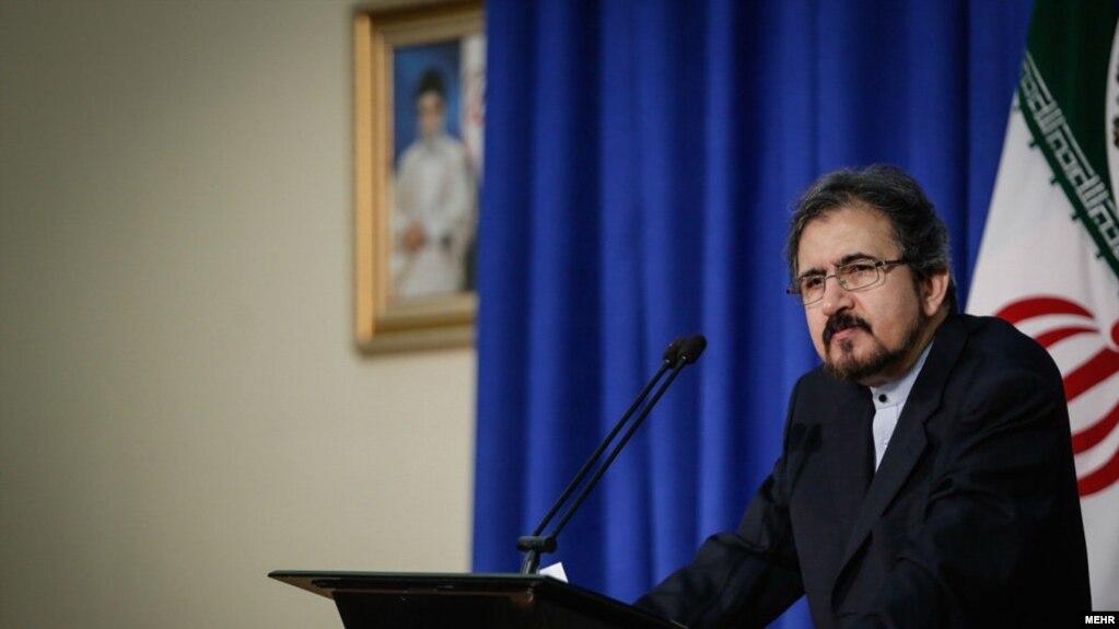 ایران گزارش آمریکا درباره نقض آزادی مذهبی را «مغرضانه» خواند