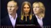 """Активистка """"НОД"""" призвала создать движение в поддержку Ле Пен"""