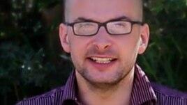 Люк Сомерс – один из убитых боевиками заложников