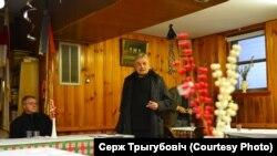 Сяржук Сокалаў-Воюш