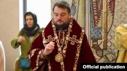 Митрополит Переяслав-Хмельницький і Вишневський Олександр