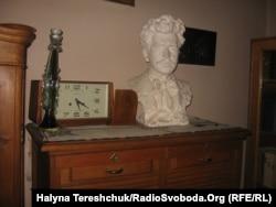 Дружина зупинила годинник у час смерті композитора
