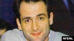 Heorhiy Gongadze was killed in 2000