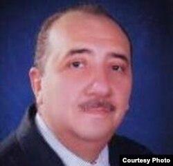 الدكتور عصام عبد الله