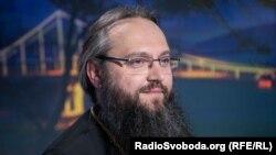 Архієпископ УПЦ (МП) Климент (Вечеря)