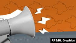 Крымский «Беркут» – «беззащитные зайчики»