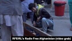 در حمله انتحاری روز پنجشنبه دستکم ۴۱ تن کشته شدند.