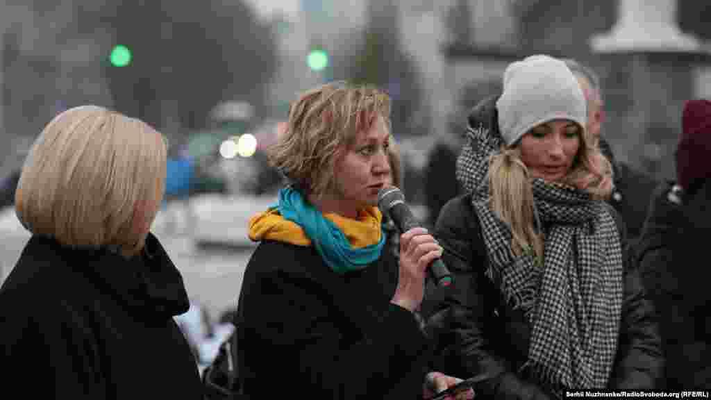 Українська актриса театру і кіно Римма Зюбіна