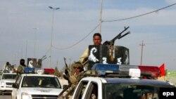 چهار مرز اصلی عراق و ايران و دو مرز عراق و سوريه به مدت ۷۲ ساعت و مرزهای ديگر به مدت نامعلومی بسته خواهند بود.
