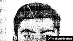 В документах, которые находятся в распоряжении Global Witness, есть фотография Анара Алиева на копии его паспорта.