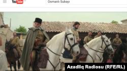 Osmanlı Subayı filmi