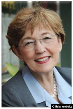 Elaine F. Marshall
