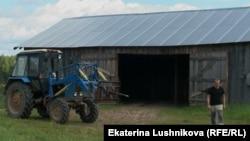 Ферма Василия Шулакова