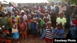 Два дзясяткі іх суродзічаў ужо памерлі ад Эболы