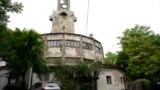 Mesto sećanja: Centralna kula u Starom sajmištu