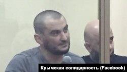 Рустем Исмаилов
