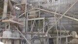 Печките во фабриката Југохром Јегуновце