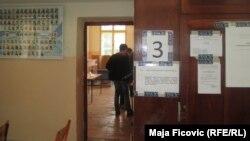 Izbori u Severnoj Mitrovici, 24. april 2016.