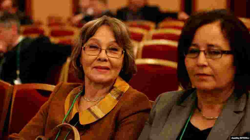 делегатлар