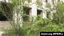 «Объект 211», Севастополь