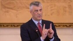 ABŞ-nyň Senaty Çernogoriýanyň NATO goşulmak haýyşnamasyny oňlady