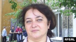 Ірына Яскевіч
