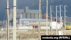 Крычаўскі цэмэнтны завод