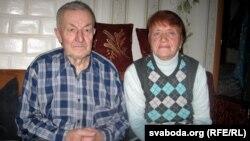 Разалія і Сулійман Рафаловічы