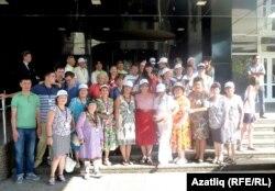 Омски татарлары