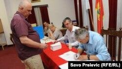 Lokalni izbori u Podgorici