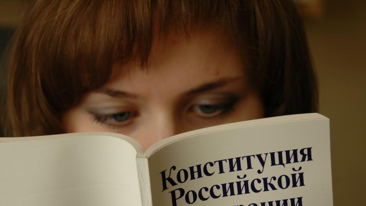 В России возобновили подготовку к референдуму об «обнулении» президентских сроков Путина
