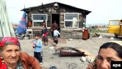 Romi u blizini Sarajeva