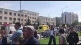 Стрельба в гимназии в Казани